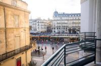 gite La Grande Motte Colombet Stay's - Rue de Verdun