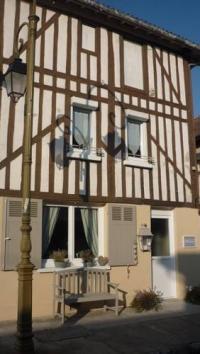 Gîte Crespy le Neuf Gîte Meublé de tourisme Le Gilliard