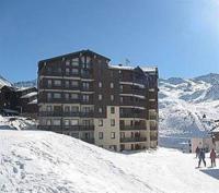 tourisme Saint François Longchamp Residence Reine Blanche