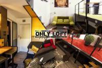 Location de vacances Villeurbanne Location de Vacances Apartment Only Loft Lyon Brotteaux-Part Dieu