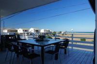tourisme Villedaigne Holiday home Chalet Pleine Vue Sur Mer