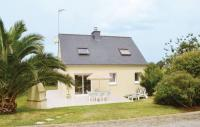 gite Plouescat Holiday home Fleurac P-697