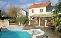 Gîte Quilly Gîte Holiday home La Maison Blanche