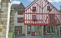 tourisme Beaune Holiday home St Angeau K-746