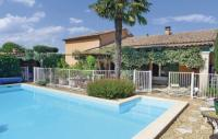 gite Saint Ambroix Holiday home Le Grais M-766