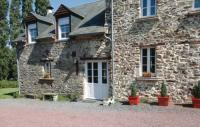 Location de vacances Sainte Suzanne sur Vire Location de Vacances Holiday home Pont Hebert J-808