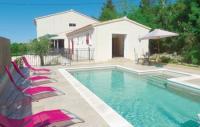 gite Les Baux de Provence Holiday home Chemin de l'Arénier J-826