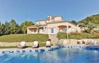 gite Manas Holiday home in Allan