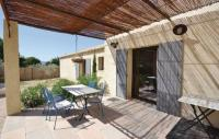 tourisme Meyrargues Holiday home Chemin de Champeau P-841