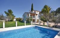gite Saint Rémy de Provence Holiday home Chemin Joseph Roumanille J-853