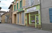 gite Bussière Galant Apartment Rue Bertrand Bourdeau J-862