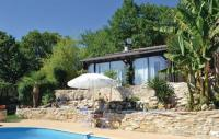 gite Chasteaux Holiday home Maurival Haut L-625