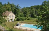 tourisme Veyrines de Vergt Holiday home Moulin de Beneventie J-632