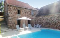 Gîte Sainte Trie Holiday home Puy Redon H-639