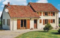 gite Roussines Holiday home Les Farges J-641