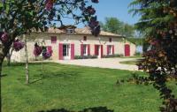 gite Les Salles de Castillon Holiday home Beros H-648