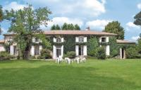 tourisme Lamothe Landerron Holiday home Chemin Rue J-650