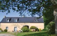 Location de vacances Rosporden Location de Vacances Holiday home Finistere J-695