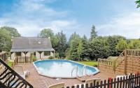 tourisme Guern Holiday home Coet Paner L-733