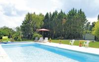 tourisme Lagorce Holiday home La Barde O-736