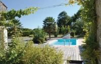 Gîte Blanzay sur Boutonne Gîte Holiday home Impasse de l'Écluse K-741