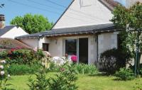 gite Loches Holiday home Rue du Moulin Neuf J-749