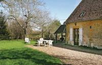 tourisme Tintury Holiday home St Sulpice H-756