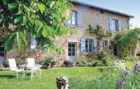 gite Boyer Holiday home Saone et Loire J-758