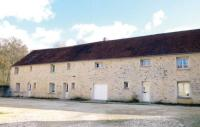 gite Choisy en Brie Holiday home Les Prés K-768