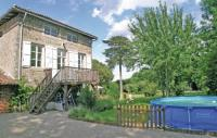 Location de vacances Oradour Fanais Location de Vacances Holiday home Le Vignaud L-778