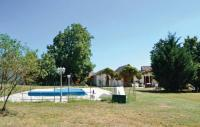 gite Asnois Holiday home Charroux K-786