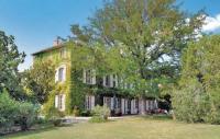 tourisme Salles sur l'Hers Holiday home Domaine de Boudeneuve P-791