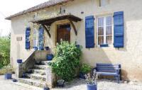 gite Lavercantière Apartment Route de Villefranche H-810