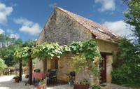 tourisme Sarlat la Canéda Holiday home Leobard H-819
