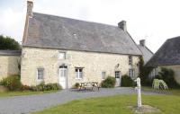 tourisme Carentan Holiday home Cour Maqueron I-838