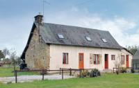 tourisme Barenton Holiday home Romagny M-842