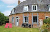 gite Gouy Saint André Holiday home Hameau de St Andre K-858
