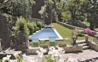 gite Saumane de Vaucluse Holiday home Menerbes P-881