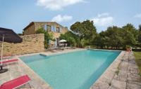 gite Eygalières Holiday home Gordes J-884