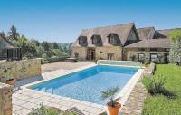 gite Nantheuil Holiday home Bourneix H-900