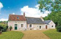 gite Le Lude Holiday home Domaine de Morfontaine H-918