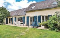 gite La Fosse de Tigné Holiday home St Jean des Mauvrets J-920