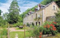 tourisme Clefs Holiday home Le Moulin De Cherre P-926