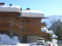 gite Lanslebourg Mont Cenis Clarines