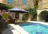 Location de vacances Saint Jean de Ceyrargues Location de Vacances Holiday home L'Autre Maison