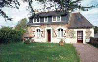 gite Coatréven Holiday home Pleubian EF-1633