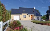Gîte Mellac Gîte Holiday home Quimperle EF-1620