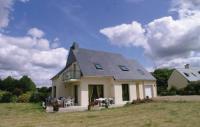 Location de vacances Pont l'Abbé Location de Vacances Holiday home Combrit IJ-1618