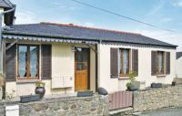 tourisme Miniac Morvan Holiday home St Malo YA-1597