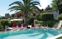 tourisme Utelle Holiday home Vence MN-1538
